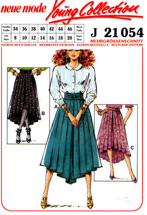 Neue Mode 21054neu