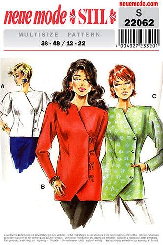Neue Mode 22062neu