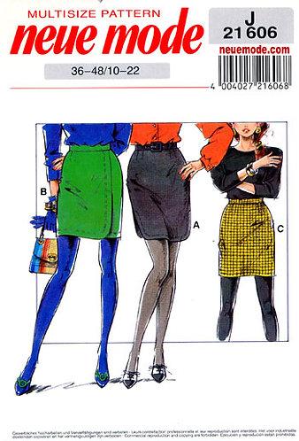 Neue Mode 21606neu