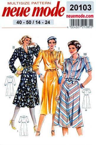 Neue Mode 20103neu