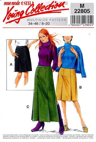 Neue Mode 22805neu
