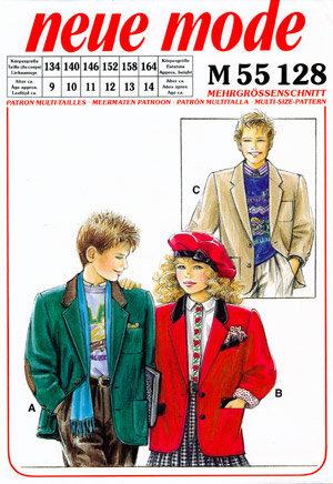 Neue Mode 55128neu