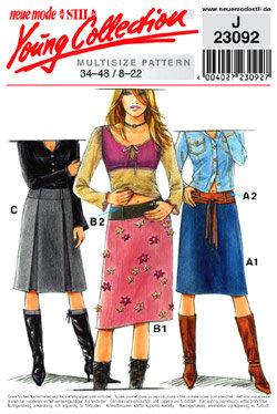 Neue Mode 23092neu