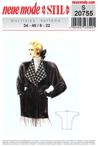 Neue Mode 20755neu