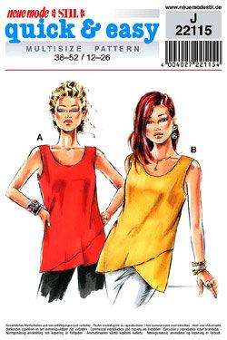 Neue Mode 22115neu