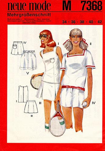 Neue Mode 7368neu