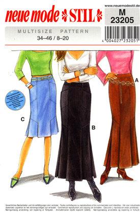 Neue Mode 23205neu