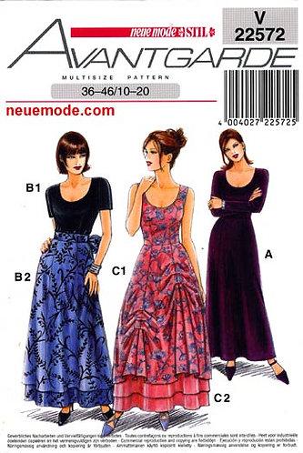 Neue Mode 22572neu