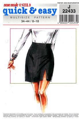 Neue Mode 22433neu