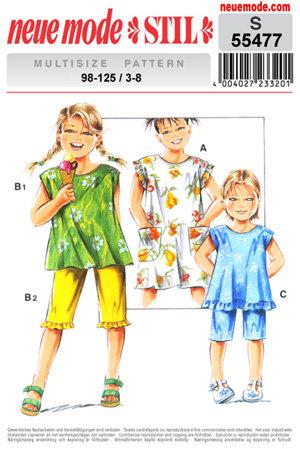 Neue Mode 55477neu
