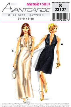 Neue Mode 23127neu