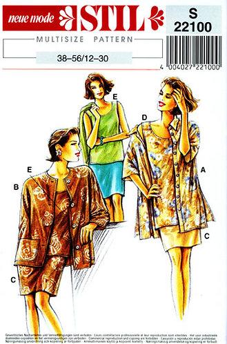 Neue Mode 22100neu