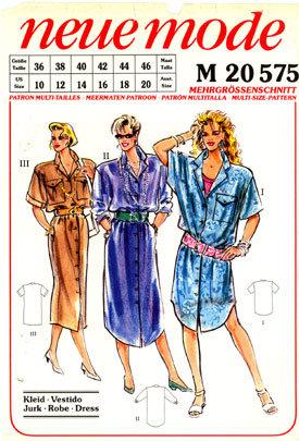 Neue Mode 20575neu