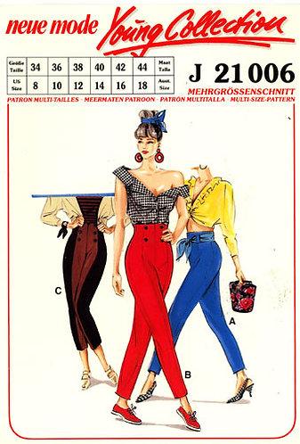 Neue Mode 21006neu