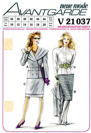 Neue Mode 21037neu