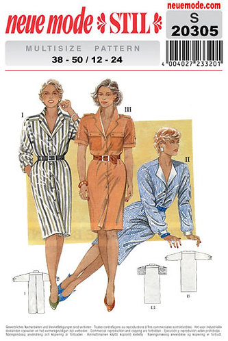 Neue Mode 20305neu