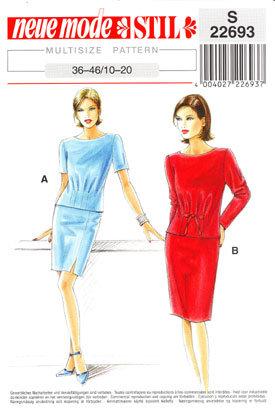 Neue Mode 22693neu