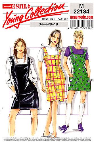 Neue Mode 22134neu