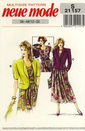 Neue Mode 21157neu
