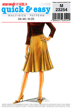 Neue Mode 23254neu