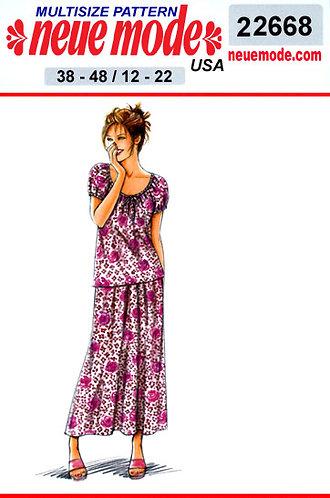 Neue Mode 22668neu