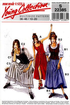 Neue Mode 22385neu