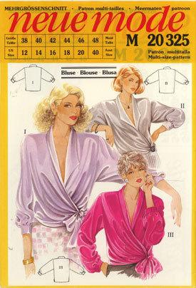Neue Mode 20325neu
