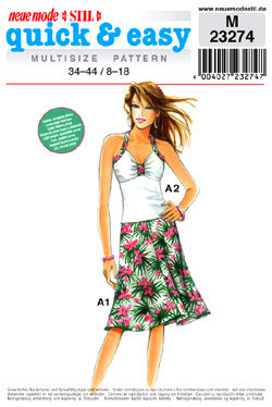 Neue Mode 23274neu