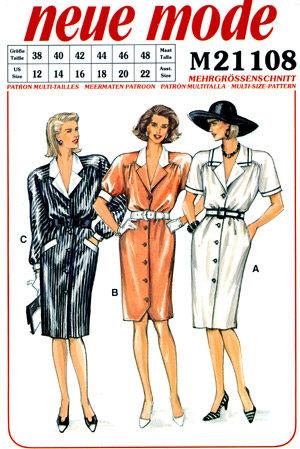 Neue Mode 21108neu