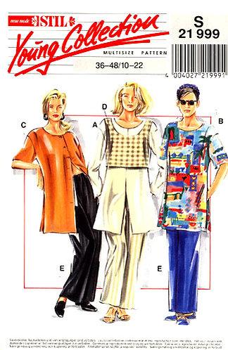 Neue Mode 21999neu