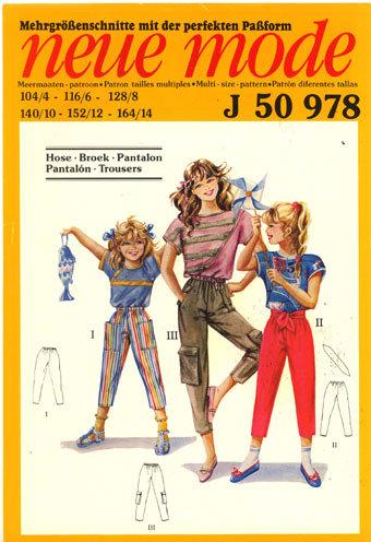 Neue Mode 50978neu
