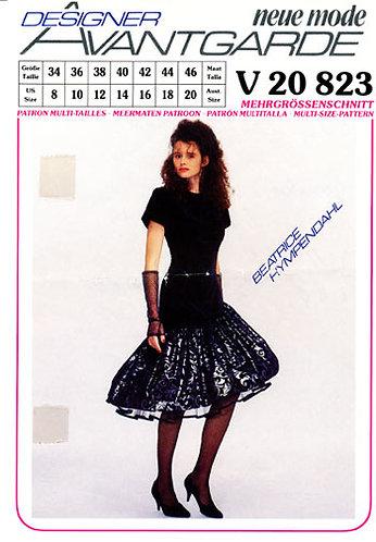 Neue Mode 20823neu