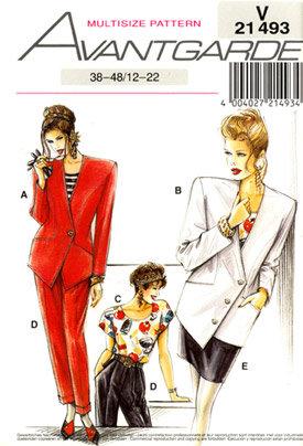 Neue Mode 21493neu
