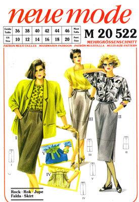 Neue Mode 20522neu