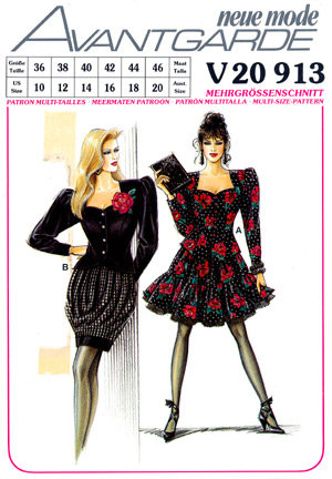 Neue Mode 20913neu