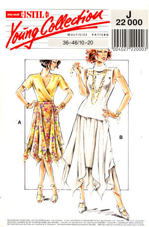 Neue Mode 22000neu