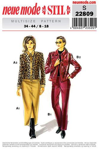 Neue Mode 22809neu