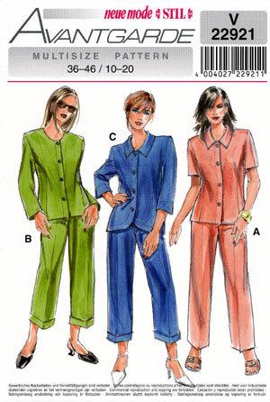 Neue Mode 22921neu
