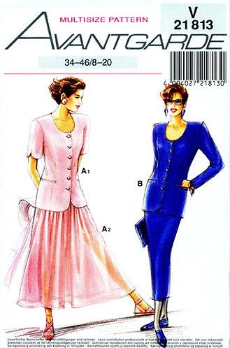Neue Mode 21813neu