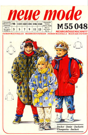 Neue Mode 55048neu