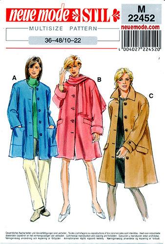 Neue Mode 22452neu