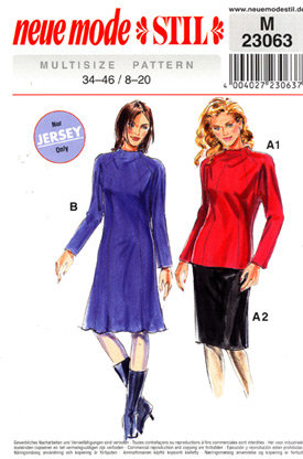 Neue Mode 23063neu