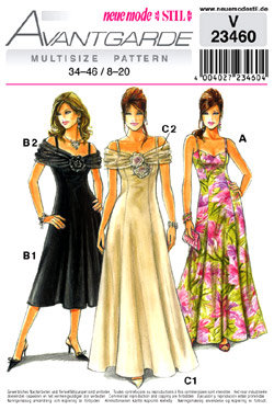 Neue Mode 23460neu