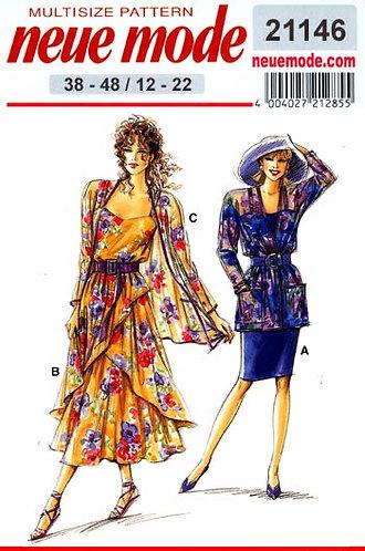 Neue Mode 21146neu