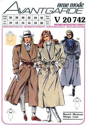 Neue Mode 20742neu