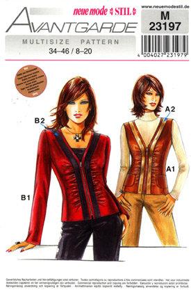 Neue Mode 23197neu
