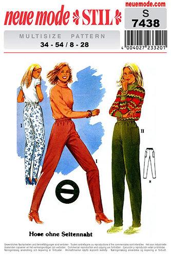 Neue Mode 7438neu