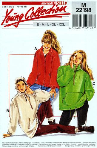 Neue Mode 22198neu