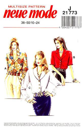 Neue Mode 21773neu