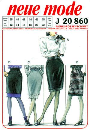 Neue Mode 20860neu
